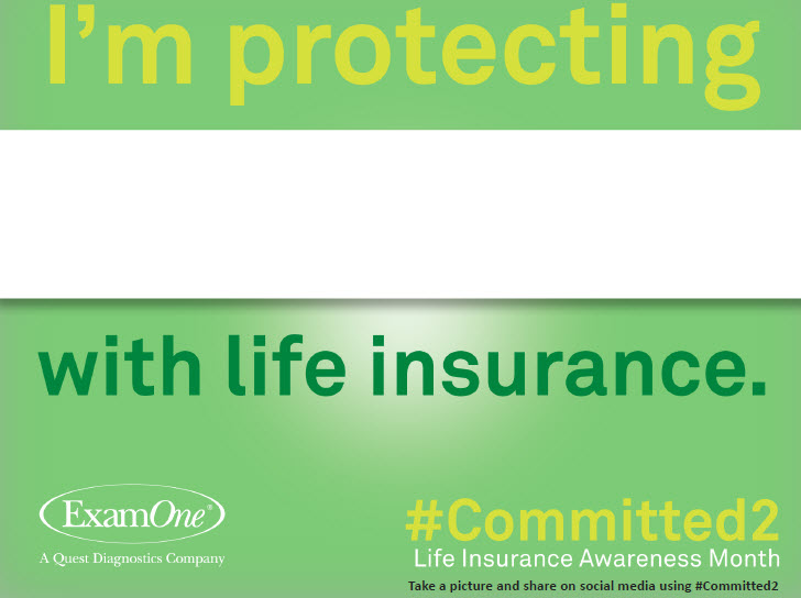 Who I protect with life insurance