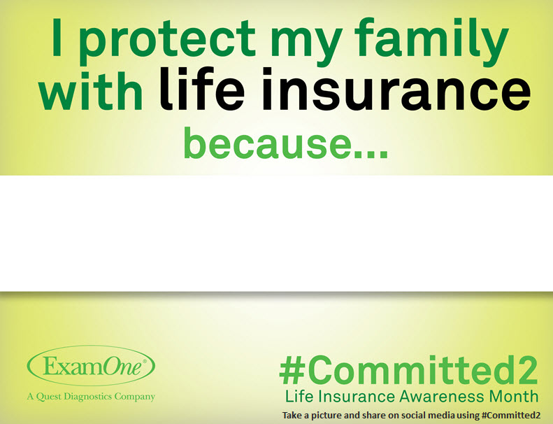 Why I have life insurance